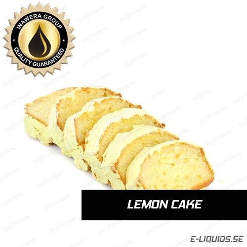 Lemon Cake - Inawera