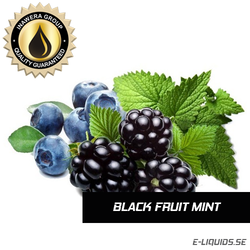 Black Fruit Mint - Inawera