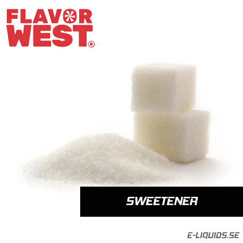 Sweetener - Flavor West