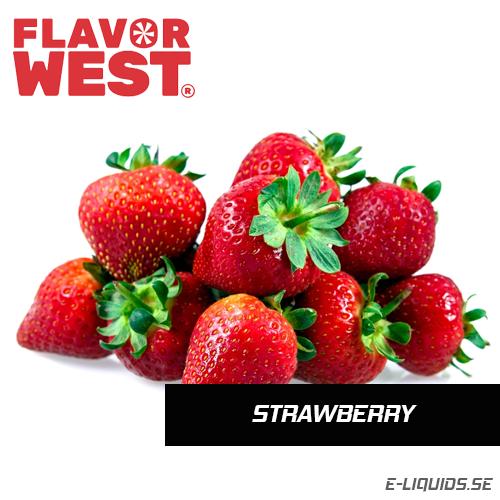 Strawberry - Flavor West