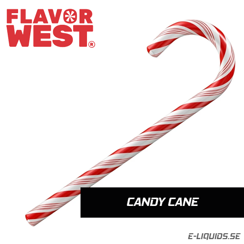 Candy Cane - Flavor West