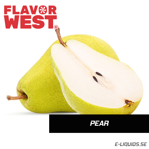 Pear - Flavor West