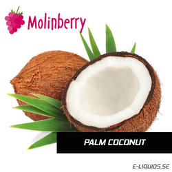 Palm Coconut - Molinberry
