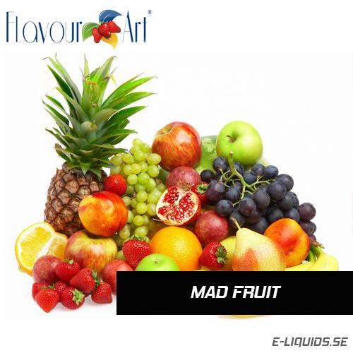 Mad Fruit - Flavour Art
