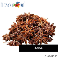 Anise - Flavour Art