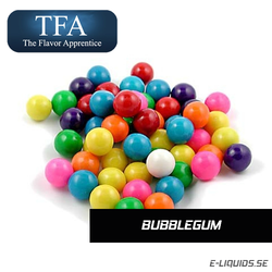 Bubblegum - The Flavor Apprentice