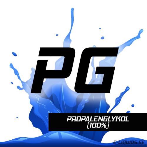 Propalenglykol (100% PG)