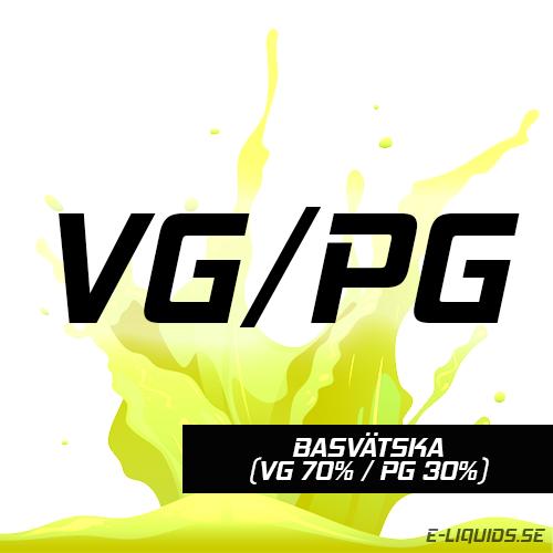 Basvätska 70/30 (70% VG/30% PG)