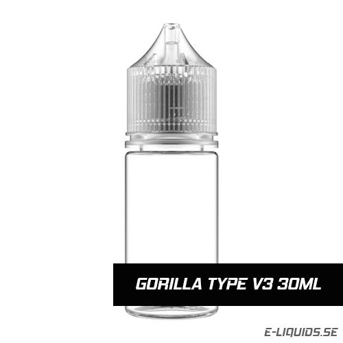 Gorilla Type v3 - 30ml