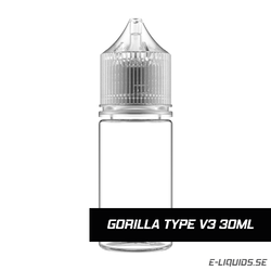 Gorilla Type v3 - 30ml