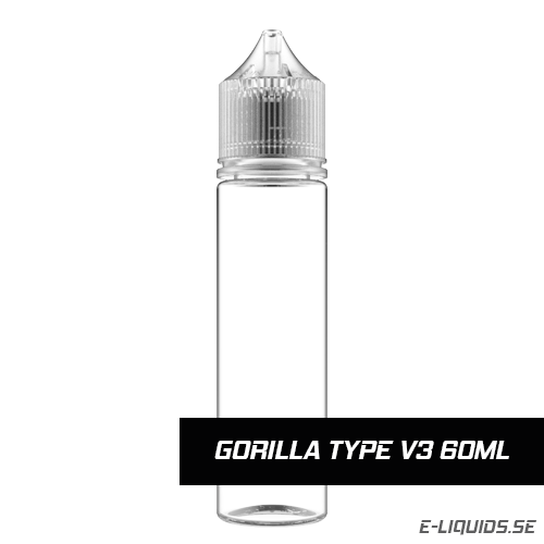 Gorilla Type v3 - 60ml
