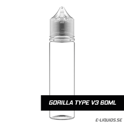 Gorilla Type v3 - 60ml