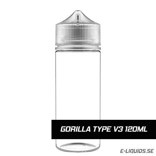 Gorilla Type v3 - 120ml
