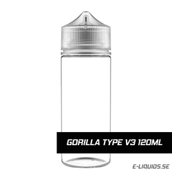 Gorilla Type v3 - 120ml