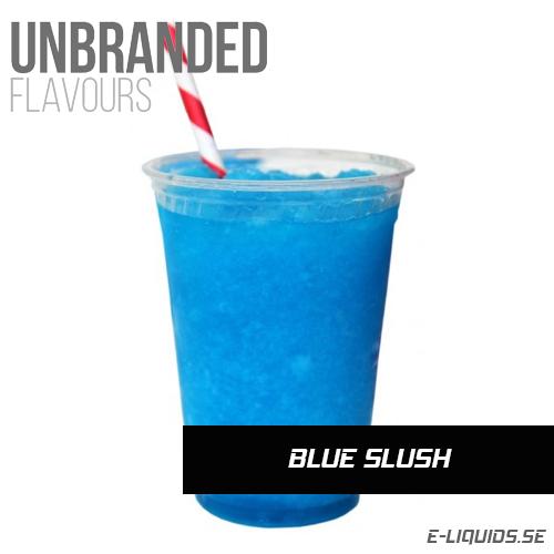 Blue Slush - Unbranded