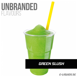 Green Slush - Unbranded
