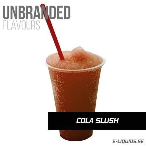 Cola Slush - Unbranded