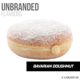 Sweet Bavarian Doughnut - Unbranded