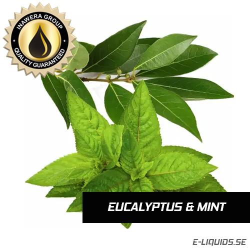 Eucalyptus and Mint - Inawera