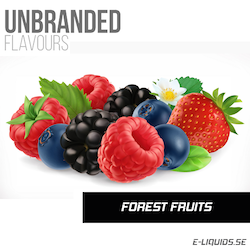 Forest Fruits - Unbranded