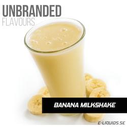 Banana Milkshake - Unbranded