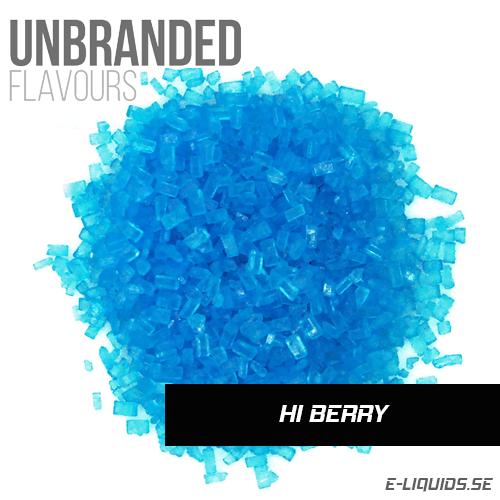 Hi Berry (Hizenberg) - Unbranded