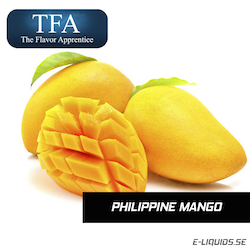 Philippine Mango - The Flavor Apprentice