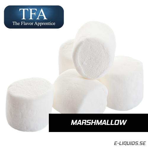 Marshmallow - The Flavor Apprentice