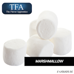 Marshmallow - The Flavor Apprentice