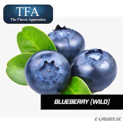 Blueberry (Wild) - The Flavor Apprentice