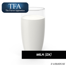 Milk (DX) - The Flavor Apprentice