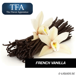 French Vanilla - The Flavor Apprentice