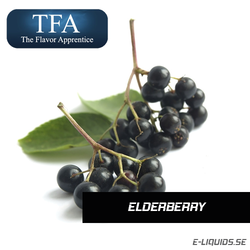 Elderberry - The Flavor Apprentice