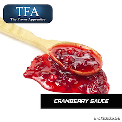 Cranberry Sauce - The Flavor Apprentice