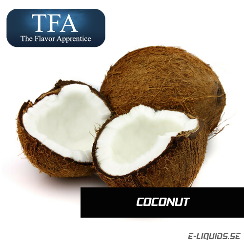 Coconut - The Flavor Apprentice
