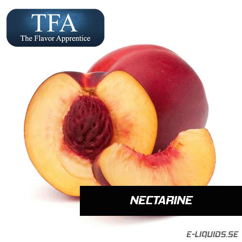 Nectarine - The Flavor Apprentice