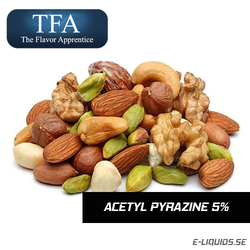 Acetyl Pyrazine 5% - The Flavor Apprentice