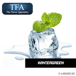 Wintergreen - The Flavor Apprentice