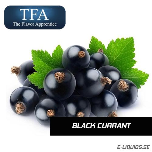 Black Currant - The Flavor Apprentice