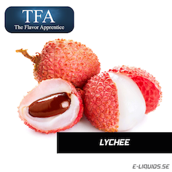 Lychee - The Flavor Apprentice