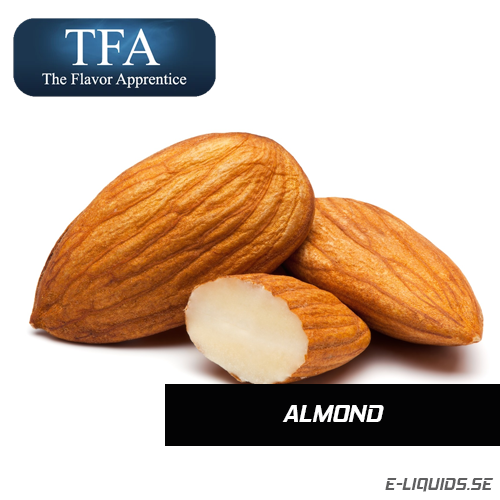 Almond - The Flavor Apprentice