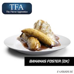 Bananas Foster (DX) - The Flavor Apprentice