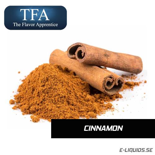 Cinnamon - The Flavor Apprentice