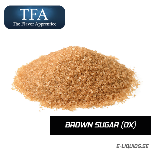 Brown Sugar (DX) - The Flavor Apprentice