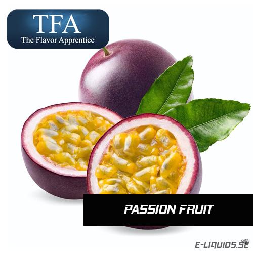 Passion Fruit - The Flavor Apprentice