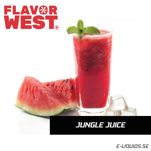 Jungle Juice - Flavor West