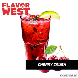 Cherry Crush - Flavor West