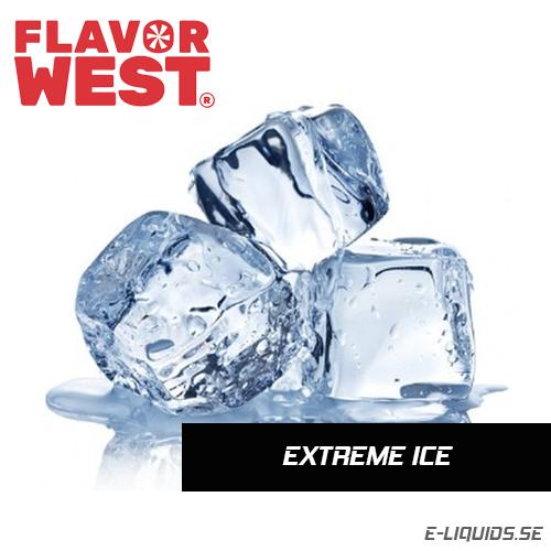 Extreme Ice - Flavor West