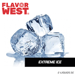 Extreme Ice - Flavor West