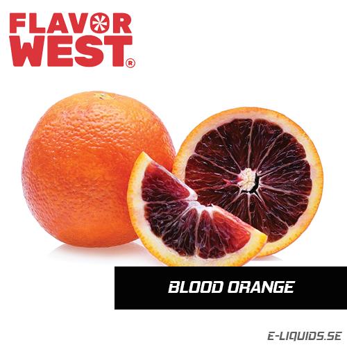 Blood Orange - Flavor West